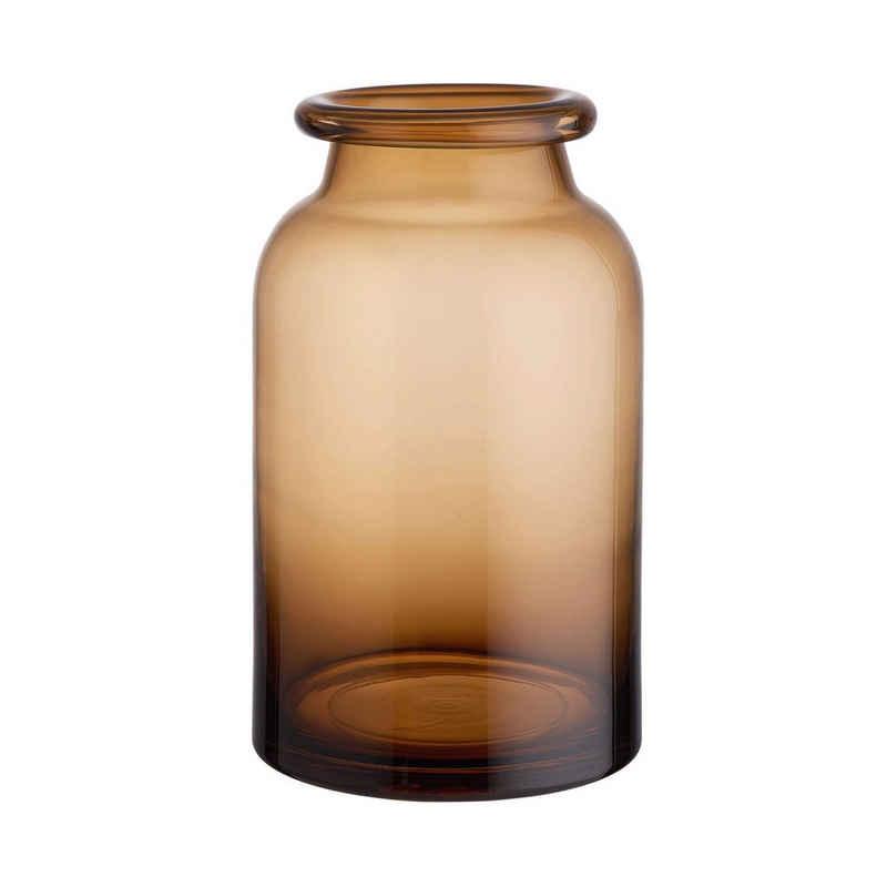 BUTLERS Dekovase »JACKIE Vase Höhe 30cm«