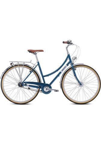 BREEZER Bikes Turistinis dviratis »DOWNTOWN 7+« 7 Ga...