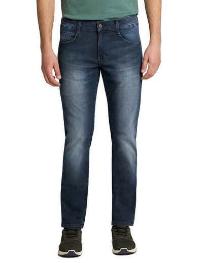 MUSTANG Tapered-fit-Jeans »Oregon Tapered«