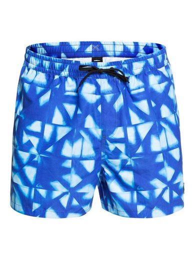 """Quiksilver Boardshorts »Dye Check 15""""«"""