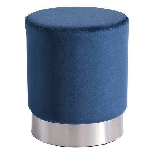 HomeGuru Hocker, Zylinder Form