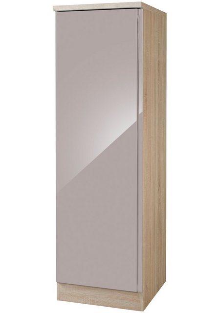 Held Möbel Seitenschrank Virginia, Breite 50 cm,