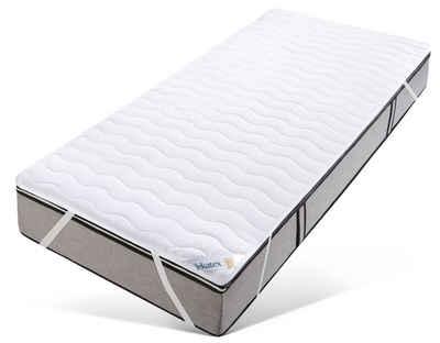 Matratzenauflage »Denver« Jekatex, sorgt für einen erholsamen Schlaf und für anspruchsvolle Hygiene!