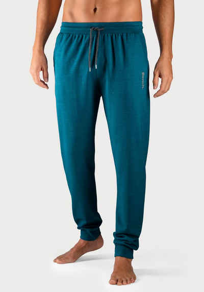 XXL mit Taschen neu blau BENTER kurze Sporthose Jogginghose Sweathose Gr
