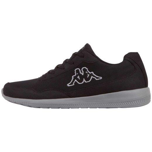 Kappa »FOLLOW BC« Sneaker mit besonders leichter Sohle