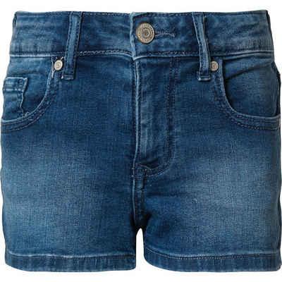 CARS JEANS Jeansshorts »Jeansshorts NOALIN STONE für Mädchen«