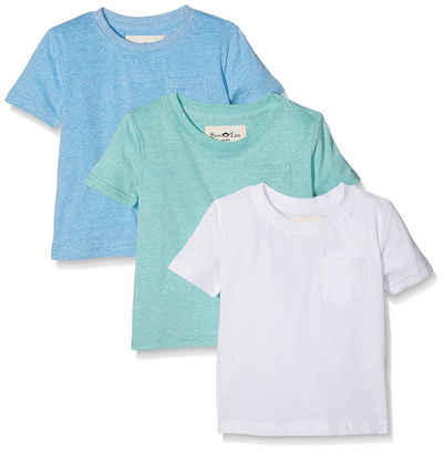 Ben&Lea T-Shirt »BEN-9976« Ben & Lea T-Shirt für Jungen und Mädchen, 3er Pack