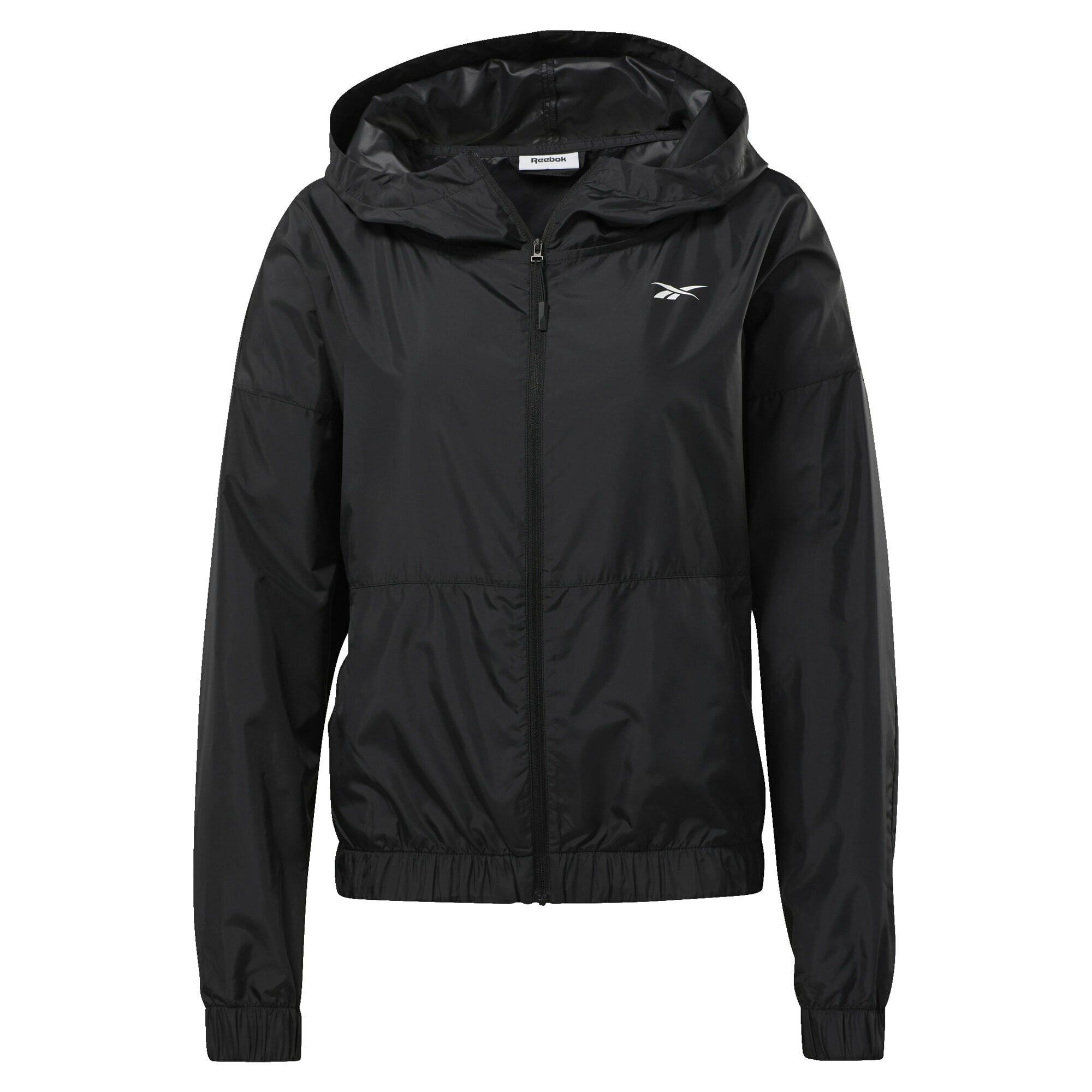 Reebok Trainingsjacke »Jacket«, Normale Passform online kaufen | OTTO