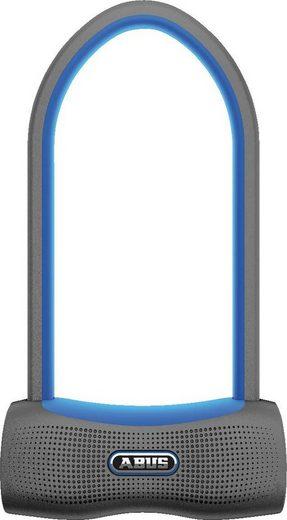 ABUS Bügelschloss »770A SmartX 230«
