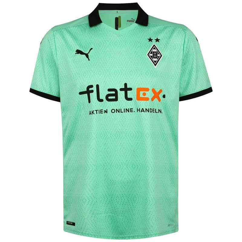 PUMA Fußballtrikot »Borussia Mönchengladbach 20/21 3Rd«