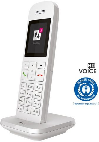 Telekom DECT-Tischtelefon »Speedphone 12«