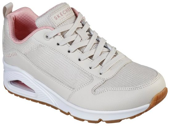 Skechers »UNO« Wedgesneaker mit Luftkammernsohle