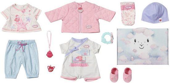 Baby Annabell Puppenkleidung »Kombi Set« (Set, 10-tlg)