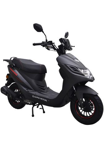 Alpha Motors Motorroller »Speedster S« 50 ccm 45 km...