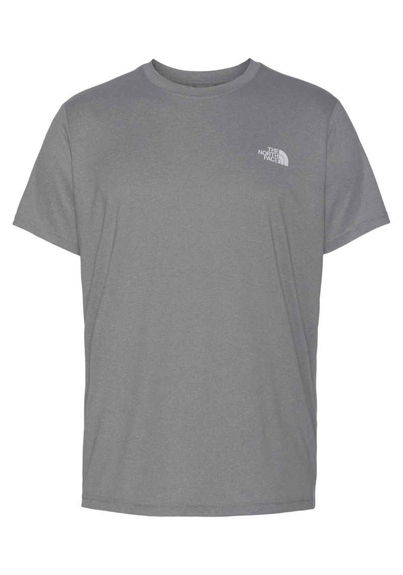 The North Face T-Shirt »REAXION«