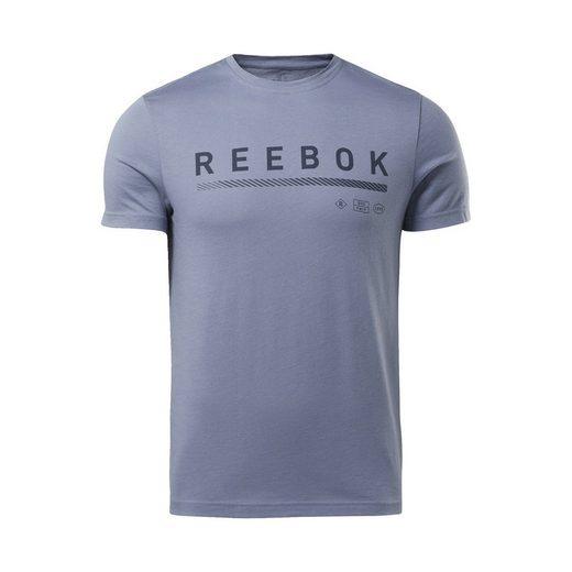 Reebok T-Shirt »Graphic Series Reebok Icons Tee«