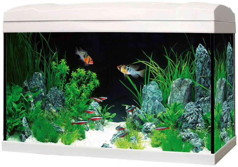 Marina Aquarien-Set »Complete 54 LED«, BxTxH: 60x30x30 cm, 54 Liter