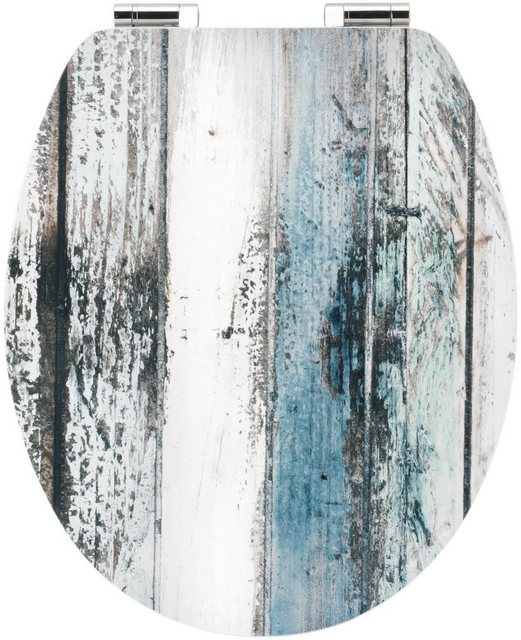 WCs und Zubehör - Cornat WC Sitz »Wooden«  - Onlineshop OTTO