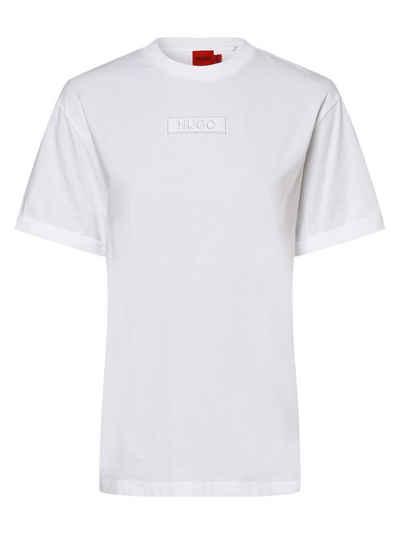 HUGO T-Shirt »The Girlfriend Tee 4«