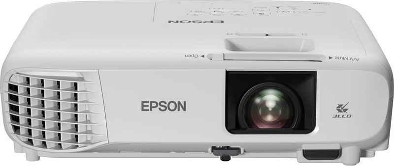 Epson »EB-FH06« Beamer (3500 lm, 16000:1, 1920 x 1080 px)
