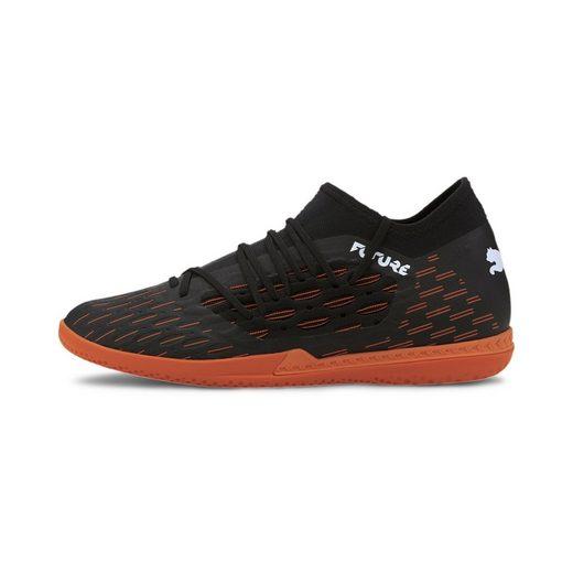 PUMA »Future 6.3 NETFIT IT Herren Fußballschuhe« Sneaker