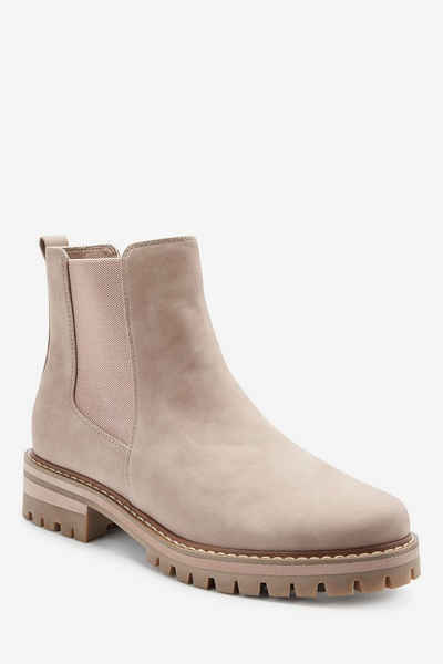 Next »Forever Comfort Chunky Casual Chelsea Stiefel« Chelseaboots (1-tlg)