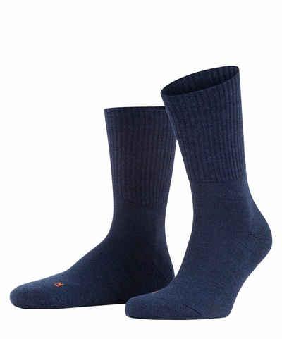 FALKE Socken »Walkie Light« (1-Paar) mit ultraleichter Plüschsohle