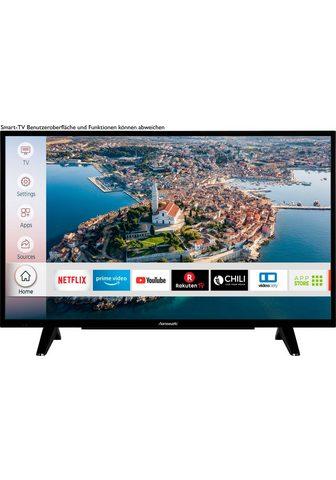 Hanseatic 39H510HDS LED-Fernseher (98 cm/39 Zoll...