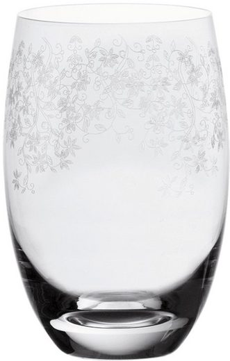 LEONARDO Longdrinkglas »Chateau« (6-tlg), 460 ml, Teqton-Qualität