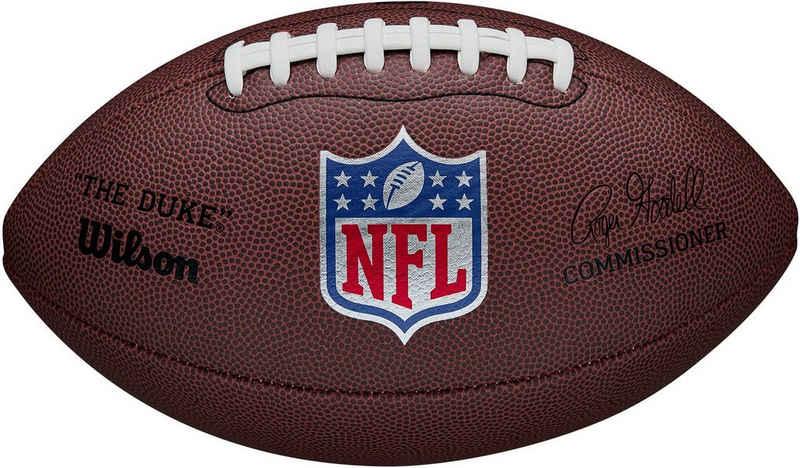 """Wilson Football »NFL """"DUKE"""" REPLICA«"""