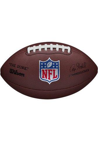 """Wilson Basketball »NFL """"DUKE"""" REPLICA«"""