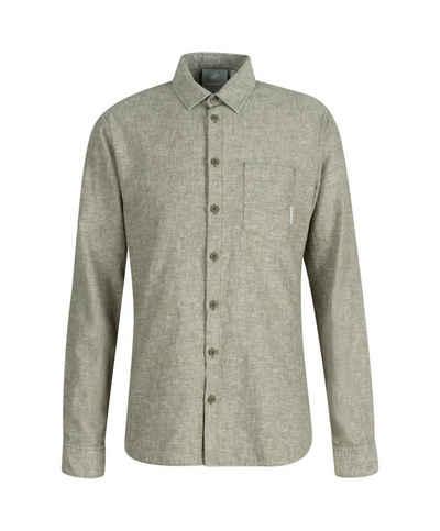 Mammut Langarmhemd »Mammut Hemp Longsleeve Shirt Men«