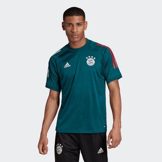 adidas Performance Fußballtrikot »FC Bayern München Trainingstrikot«