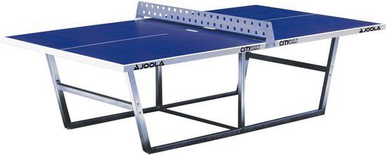 Joola Tischtennisplatte »City« (2-tlg)