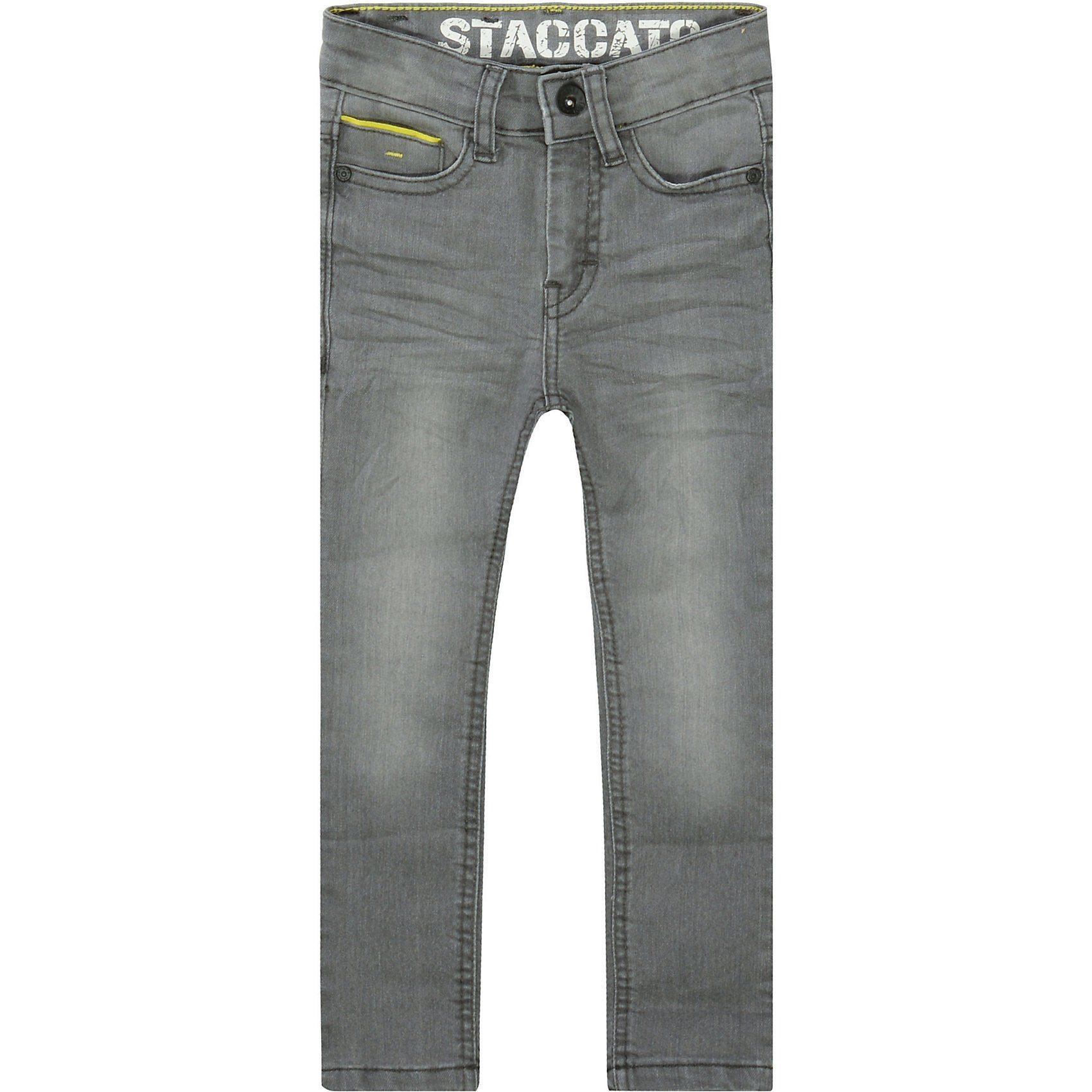 STACCATO Jeans Skinny Fit für Jungen, Bundweite REGULAR online kaufen   OTTO