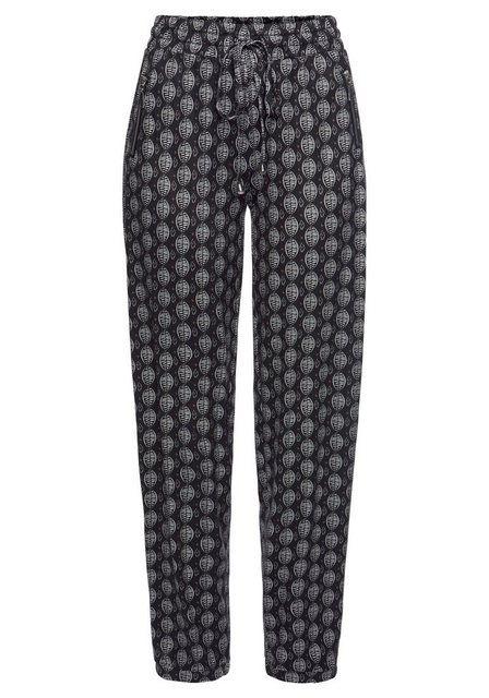Hosen - Boysen's Jerseyhose bedruckt im Jogpant Stil ›  - Onlineshop OTTO