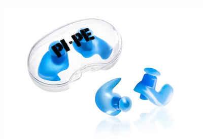 PI-PE Tauchermaske »PI-PE Ohrstöpsel Ear Plugs Active«