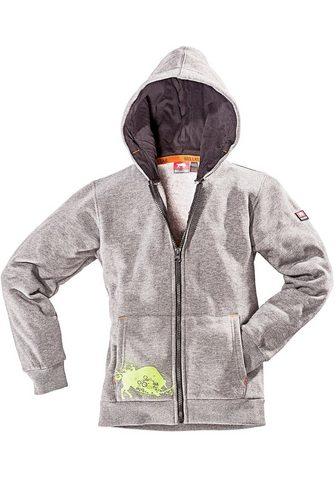 Bullstar Sportinis megztinis su gobtuvu »Kinder...
