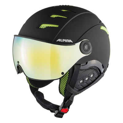 Alpina Skihelm »Jump 2.0 hm«
