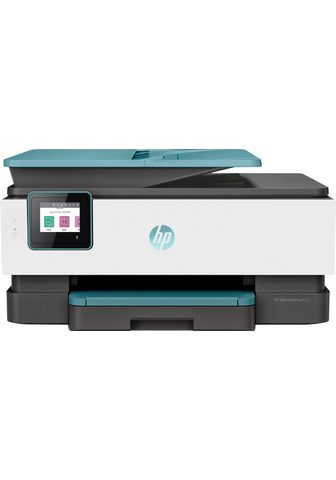 HP OfficeJet Pro 8025 All-in-One Printer ...