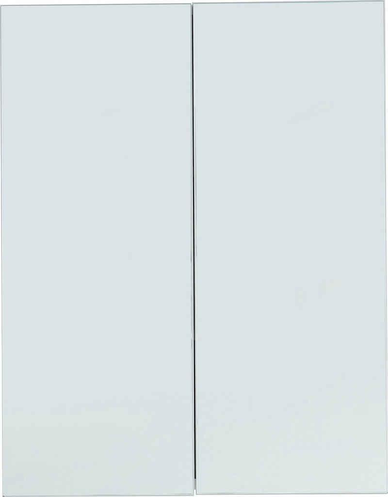 trendteam Spiegelschrank »Skin« Breite 60 cm, wahlweise mit oder ohne LED-Beleuchtung