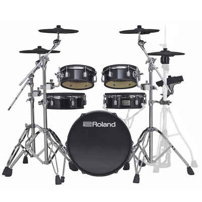 Roland Audio Elektrisches Schlagzeug »Roland VAD306 V-Drums Acoustic Design E-Drum Set«