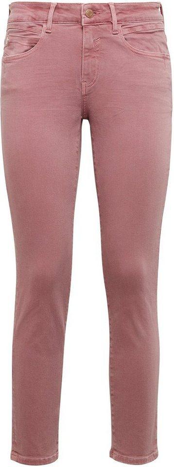mavi -  Skinny-fit-Jeans »ADRIANA-MA« mit Stretchanteil für hohen Tragekomfort