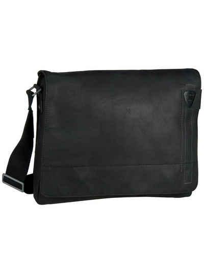Strellson Laptoptasche »Richmond Messenger LH«, Messenger Bag