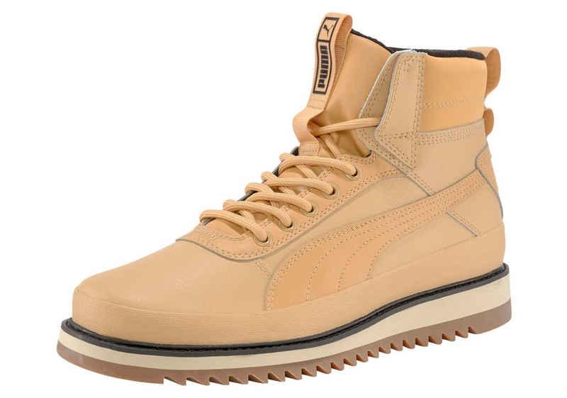 PUMA »Desierto v2 WTR Rubber« Sneaker