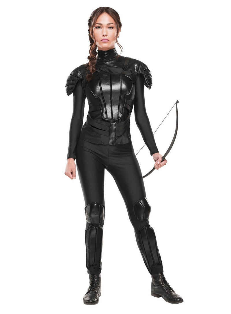 Rubie´s Kostüm »Hunger Games Katniss«