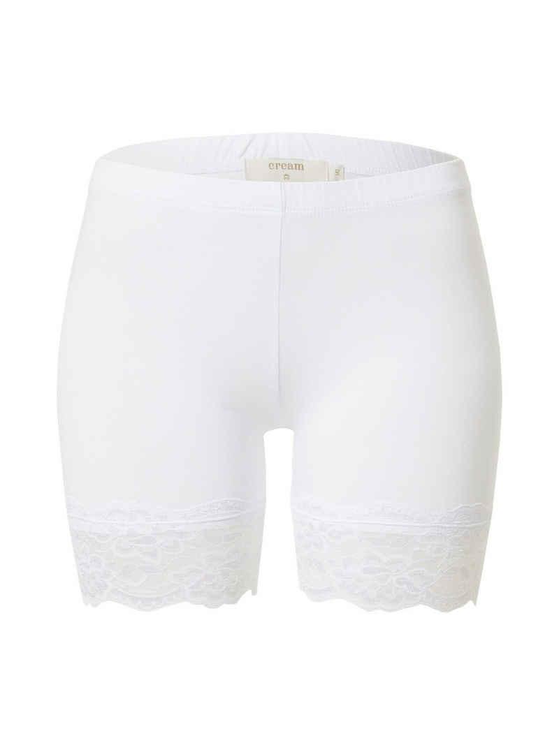 Cream Shorts »Matilda«
