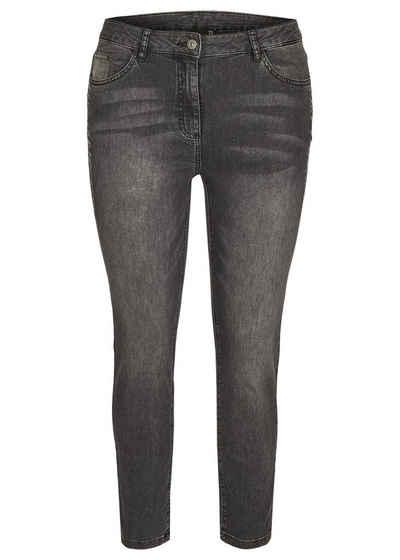 Thomas Rabe Slim-fit-Jeans (1-tlg)