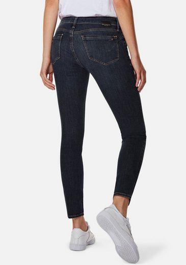 Mavi Skinny-fit-Jeans »LINDY« Damenjeans mit Stretch für eine tolle Passform