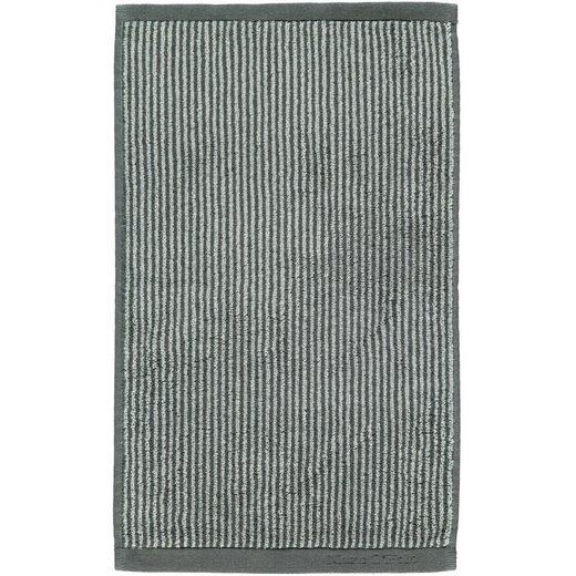 Marc O'Polo Home Handtücher »Timeless Tone Stripe«
